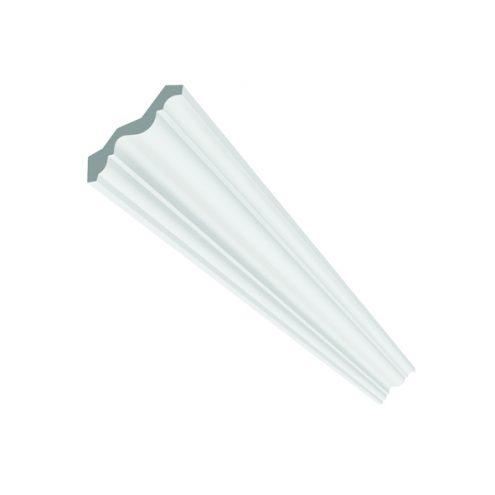 corniche classique en staff-corniche plafond-corniche plâtre