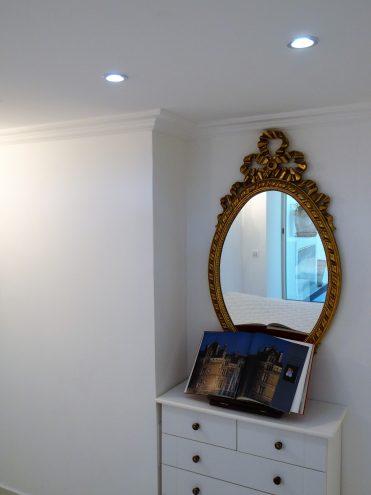 corniche classique en staff-corniche plafond-corniche plâtre-d545