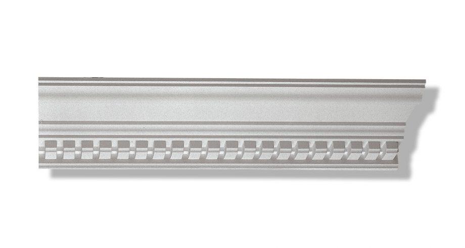 Corniche ornementée D515-corniche plafond-corniche plâtre