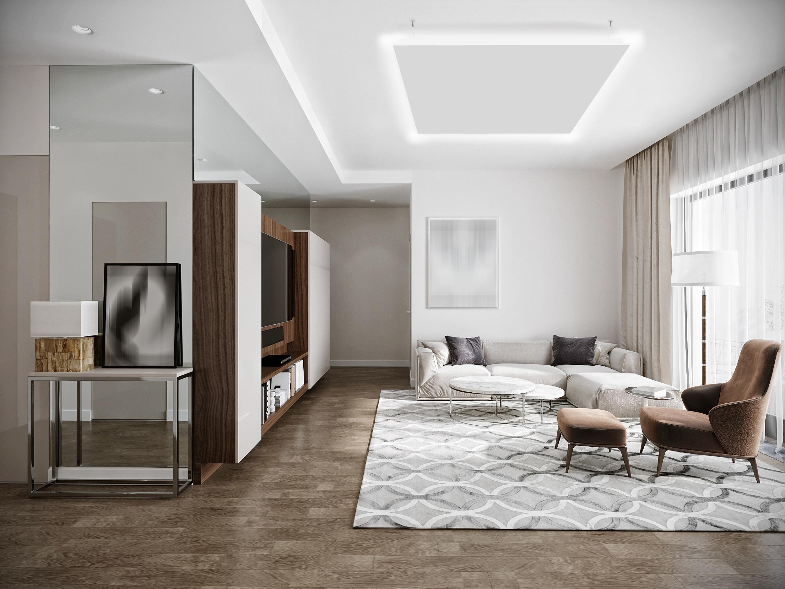 Lampe Plafond Salon Design plafonnier evolution - staff decor