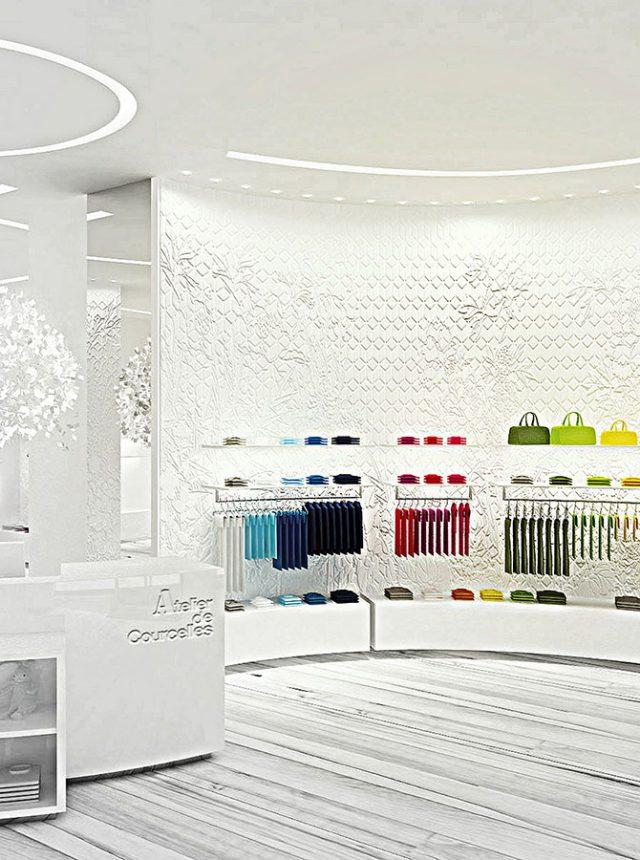 Panneau 3D Flore : une pépite dans votre home sweet home !