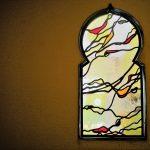 Alexis Ferron, artiste du vitrail