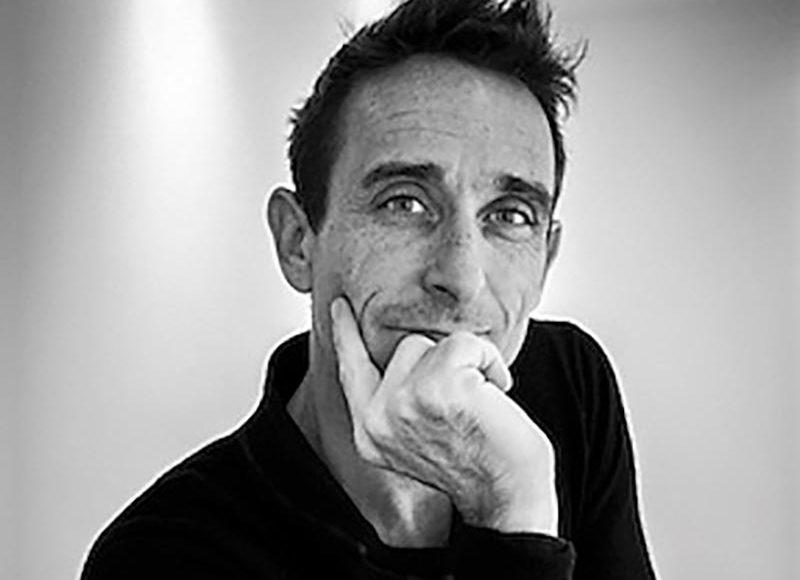 Jérôme Caramelli architecte d'intérieur