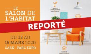 Salon de l'habitat Caen