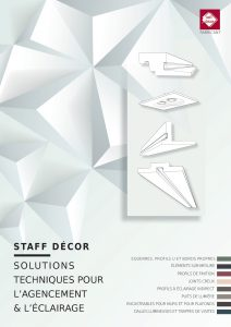 cahier des solutions en staff
