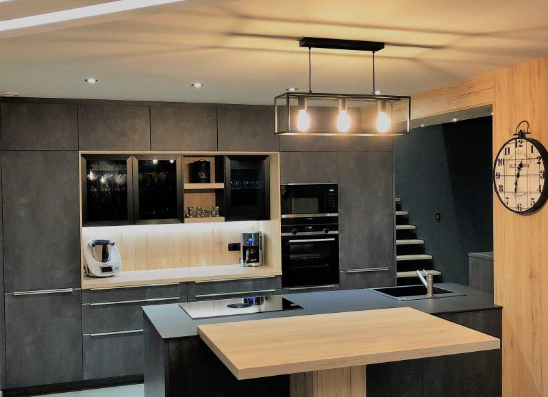 led plafond eclairage indirect staff