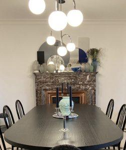 salle à manger du petit thouars