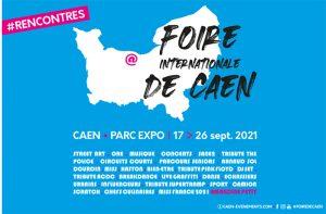 Foire de Caen 2021