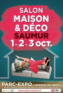 Salon maison et deco Saumur